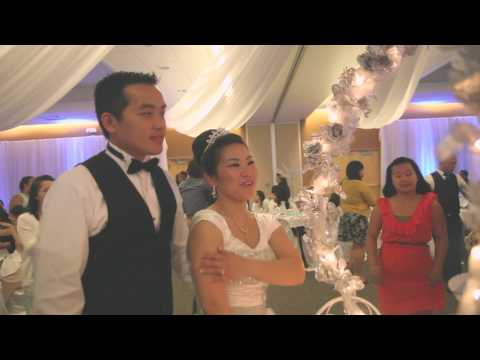 Hmong christian wedding