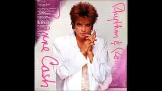 I Don't Know Why You Don't Want Me , Rosanne Cash , 1985 Vinyl