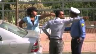 Funny Amharic prank in Addis Ababa