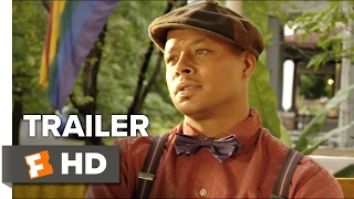 Ghost of New Orleans Official Trailer 1 (2017) - Terrence Howard Movie