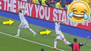 New 2017 Funny Football Vines - Fails | Skills | Bizarre #1