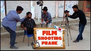 | FILM SHOOTING PRANK | By Nadir Ali & Team In P4 Pakao 2019