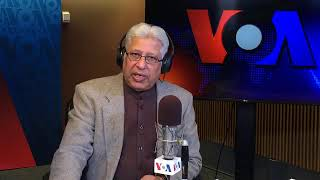News Bulletin 10 December 2018 Voice Of America Urdu With (Khalid Hamid)
