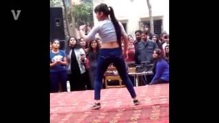 Dj Waley Babu (Badshah) NEPALI Girl dance