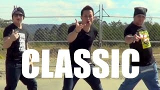 CLASSIC - MKTO Dance Choreography | Jayden Rodrigues