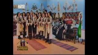 GRUPUL VOCAL FRUNZA VERDE IASOMIE - Creștinilor nu uitați