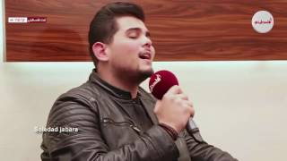 أمير دندن في لقاء قريبا على قناة تلفزيون فلسطيني