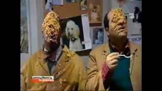 Lenny Henry In Pieces Folge 3/8 deutsch