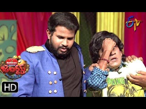 Xxx Mp4 Hyper Aadi Raising Raju Performance Jabardasth 28th June 2018 ETV Telugu 3gp Sex