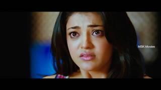 Kajal Realisez Mahesh Babu's Real Face - Bussiness Man Tamil Movie Scene