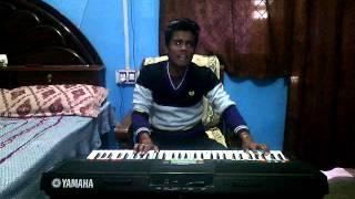 SINGER KUSH KASHYAP