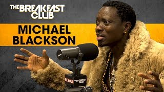 Michael Blackson Addresses His Haters, Trashes Kevin Hart + More