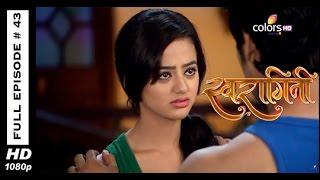 Swaragini - 29th April 2015 - स्वरागिनी - Full Episode (HD)
