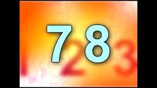 Lagu 123 - english