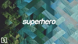 Calvin Harris x The Weeknd Type Beat - Superhero (Pop Instrumental)
