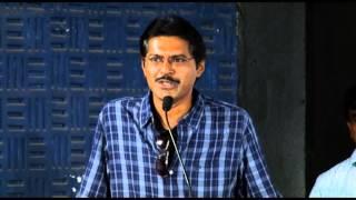 Actor Subbu Panchu Speech | Anjala Movie Audio Launch
