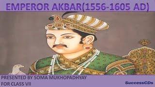Emperor Akbar | CBSE Class 7 Social Studies Lesson NCERT syllabus