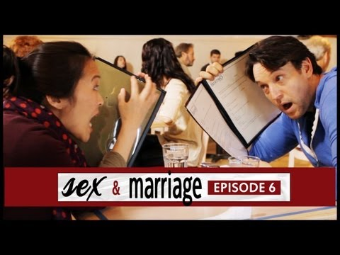 Sex & Marriage (Ep6 of 6)