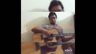 Bangla Guitar Song| Tui Amar Mon Bhalo Re| Cover Song| RaihanRiad| Bangla Song 2016