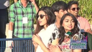 Jawad Ahmed - CIBC Pakistan Festival 2016  (Vancouver) Pt 1 LIVE