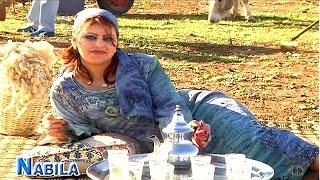 CHEBA NABILA - الشابة نبيلة المغربية  - Kinder Nsa Lhbib | Rai chaabi - 3roubi - راي مغربي -  الشعبي