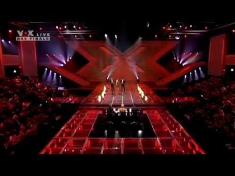 Xxx Mp4 X Factor EDITA ABDIESKI XAVIER NAIDOO Wo Willst Du Hin HQ 3gp Sex