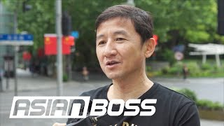Do The Chinese Think China Is No. 1? | ASIAN BOSS