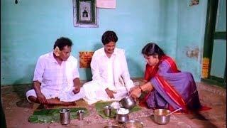 அத்தா அந்த நெருப்பா அல்லி கொட்டுங்க| Tamil Top Funny Videos | Janagaraj Comedy Videos