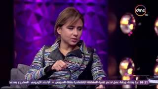 عيش الليلة - نيلي كريم تكشف سر ( رجيم البطاطس ) مع أشرف عبد الباقي