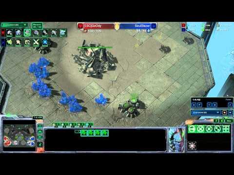 Xxx Mp4 HoTS ESC Goody V SoulBlazer TvP Starcraft 2 Pughy 3gp Sex