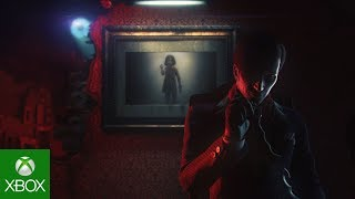The Evil Within 2 | The Twisted, Deadly Photographer