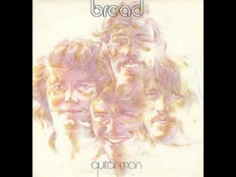 Bread Guitar Man