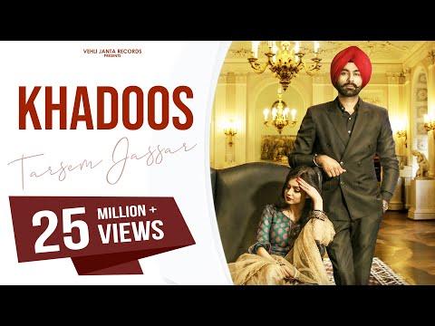 Xxx Mp4 Khadoos Tarsem Jassar Official Song Latest Punjabi Songs 2018 Vehli Janta Records 3gp Sex