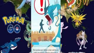 Pokemon Go! | Locacion Falsa (GPS) Sin mensaje de error (Root) | Fake GPS  Android Without error