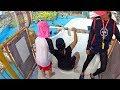 Download Video Download Viking Water Slide at Tedin Water Park 3GP MP4 FLV
