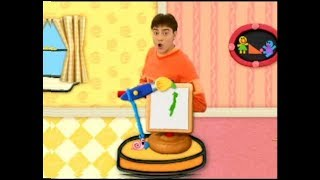 Blue's Clues - Contraptions
