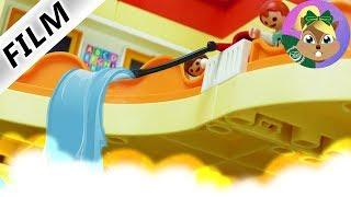 بلايموبيل فيلم | شلال عملاق أيما في الحضانة | مزحة رائعة فيلم للأطفال