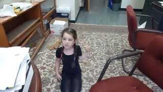 Louisa's Dance
