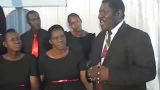 Kinondoni Sda Choir- Ukiwa Shemasi Mwema