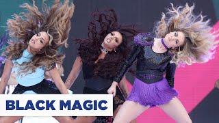 Little Mix - 'Black Magic' (Summertime Ball 2015)