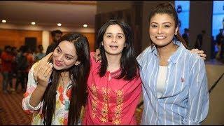 মেরিল-প্রথম আলো পুরস্কার প্রস্তুতির এক ঝলক | Meril Prothom Alo  Behind The Scenes 2018