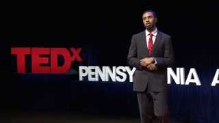My path out of poverty| Lashon Amado | TEDxPennsylvaniaAvenue