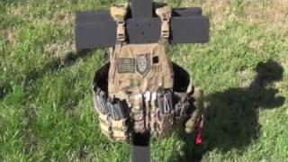 SKD Tactical PIG Plate Carrier Gear Review