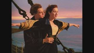 Titanic song my heart will go on (Instrumental)