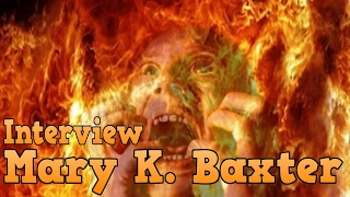 A Divine Revelation of Hell & Heaven by Mary K. Baxter