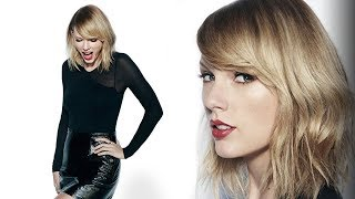 5 CLUES About Taylor Swift