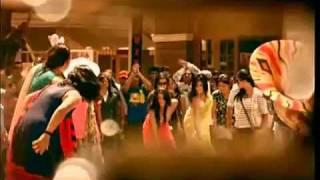 DLF IPL 2011 Song - Dam Laga Ke Mara Ray