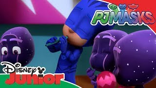 PJ Masks | Ready, Set, Go! Music Video | Disney Junior UK