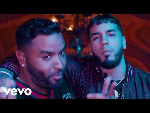 Xxx Mp4 Anuel AA Feat Zion Hipócrita Video Oficial 3gp Sex
