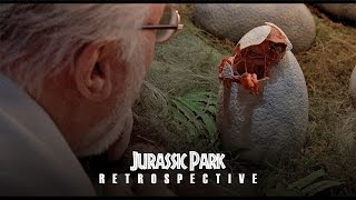 Return to Jurassic Park - Retrospective (2015)
